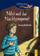 Produktcover: LESEZUG/Profi: Niki und das Nachtgespenst