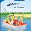 Produktcover: LESEZUG/4. Klasse: Hai-Alarm am Badesee