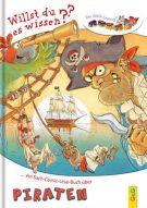 Produktcover: LESEZUG/Willst du es wissen? Ein Sach-Comic-Lese-Buch über Piraten