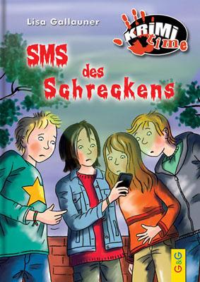 Produktcover: SMS des Schreckens