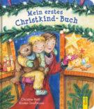 Produktcover: Mein erstes Christkind-Buch