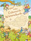 Produktcover: Mein erstes Österreich-Wimmelbuch