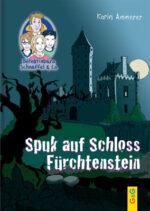 Produktcover: Detektivbüro Schnüffel & Co.: Spuk auf Schloss Fürchtenstein