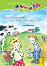 Produktcover: LESEZUG/ Lese-Minis: Anna