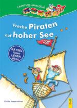 Produktcover: Freche Piraten auf hoher See