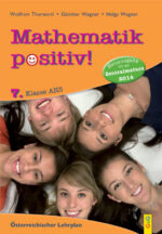 Produktcover: Mathematik positiv! 7 AHS Zentralmatura