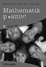 Produktcover: Mathematik positiv! 7 AHS Lösungen Zentralmatura