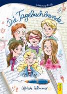 Produktcover: LESEZUG/Profi: Die Tagebuchbande