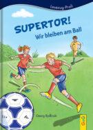 Produktcover: LESEZUG/Profi: Supertor! Wir bleiben am Ball