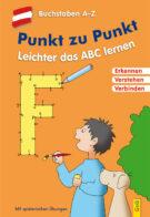 Produktcover: LESEZUG/ Malbuch: Punkt zu Punkt - A-Z