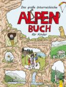 Produktcover: Das große österreichische Alpenbuch für Kinder