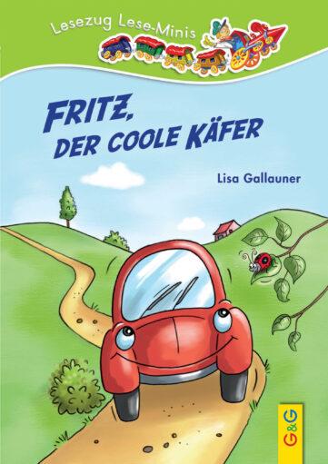 Produktcover: LESEZUG/ Lese-Minis: Fritz