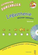 Produktcover: Legasthenie leichter meistern - Vorschule
