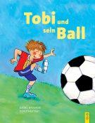 Produktcover: Tobi und sein Ball