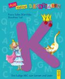 Produktcover: Alle meine Buchstaben - K