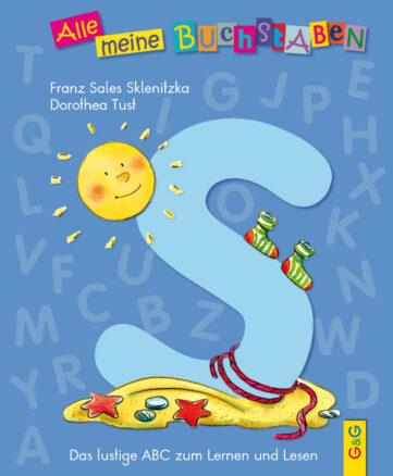 Produktcover: Alle meine Buchstaben - S