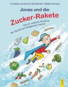 Produktcover: Jonas und die Zucker-Rakete