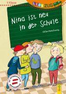 Produktcover: LESEZUG/1. Klasse: Nina ist neu in der Schule