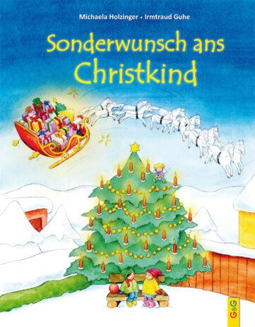 Produktcover: Sonderwunsch ans Christkind