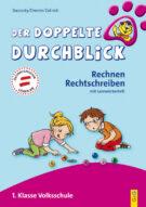 Produktcover: Der doppelte Durchblick - 1. Klasse Volksschule
