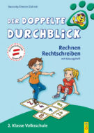 Produktcover: Der doppelte Durchblick - 2. Klasse Volksschule