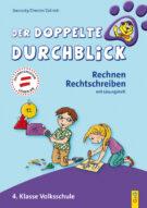 Produktcover: Der doppelte Durchblick - 4. Klasse Volksschule