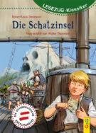 Produktcover: LESEZUG/Klassiker: Die Schatzinsel