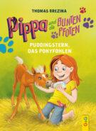 Produktcover: Pippa und die Bunten Pfoten - Puddingstern