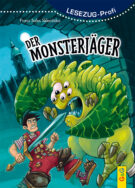 Produktcover: LESEZUG/Profi: Der Monsterjäger