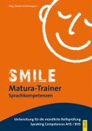 Produktcover: Smile Matura-Trainer - Sprachkompetenzen
