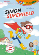 Produktcover: LESEZUG/1. Klasse: Simon Superheld