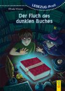 Produktcover: LESEZUG/Profi: Der Fluch des dunklen Buches