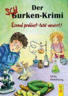 Produktcover: Der Gurken-Schurken-Krimi