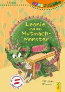 Produktcover: LESEZUG/1. Klasse: Leonie und das Mutmach-Monster