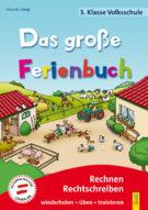 Produktcover: Das große Ferienbuch - 3. Klasse Volksschule