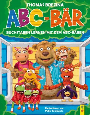 Produktcover: Der ABC-Bär