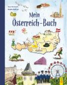 Produktcover: Mein Österreich-Buch