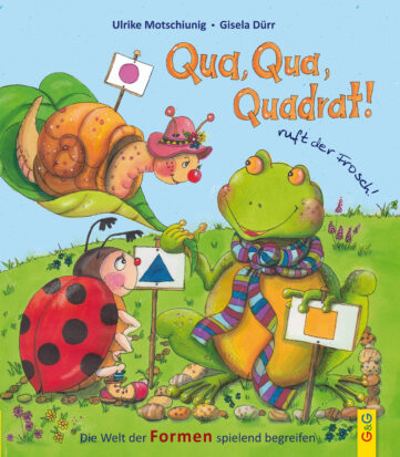 Produktcover: Qua