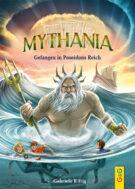 Produktcover: Mythania - Gefangen in Poseidons Reich