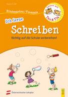Produktcover: Lernen mit Teo und Tia – Ich lerne Schreiben – Kindergarten/Vorschule