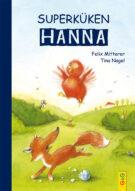 Produktcover: Superküken Hanna