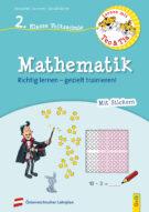 Produktcover: Lernen mit Teo und Tia Mathematik – 2. Klasse Volksschule