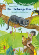 Produktcover: LESEZUG/Klassiker: Das Dschungelbuch