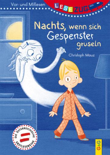 Produktcover: LESEZUG/Vor- und Mitlesen: Nachts