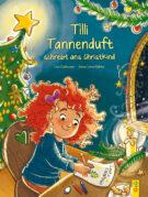 Produktcover: Tilli Tannenduft schreibt ans Christkind
