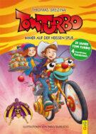 Produktcover: Tom Turbo: Immer auf der heißen Spur