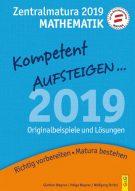 Produktcover: Mathematik Zentralmatura 2019