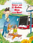 Produktcover: Sicher mit U-Bahn