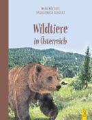 Produktcover: Wildtiere in Österreich