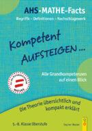 Produktcover: Kompetent Aufsteigen - Mathe-Facts